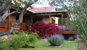 Dempsey's Guest House