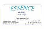 Essence of Israel