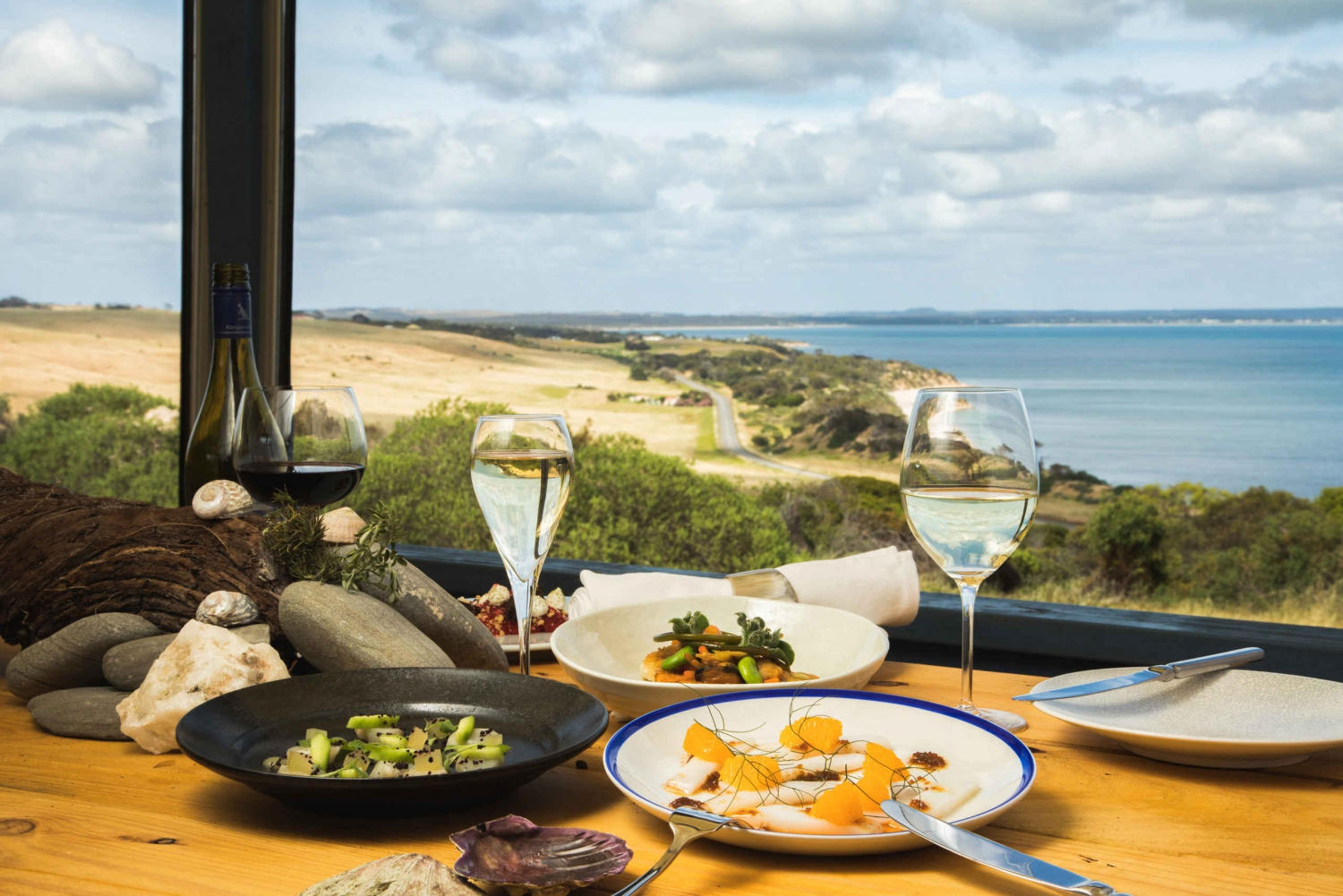 From Adelaide: 2-Day Kangaroo Island Tour by Ferry & Coach