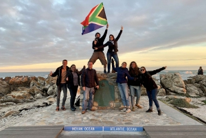 Garden Route and Addo Elephant National Park: 5-Day Safari