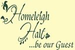Homeleigh Halt Guest House