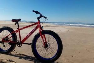 Jeffreys Bay: Fat-Tire Bike Beach Rides