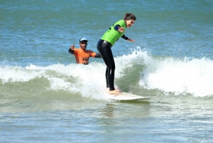 Jeffreys Bay: Private Surfing Lesson for Beginners