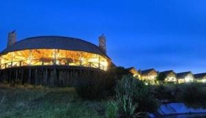 Kwantu Private Game Reserve