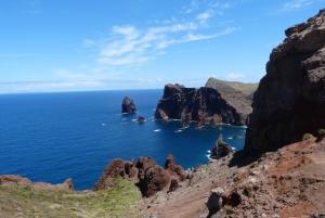 Madeira: Ponta São Lourenço & The Eastern Cape Hike
