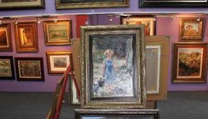 Morne Kretschmann Art Gallery
