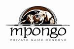 Mpongo Private Game Reserve