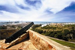 Port Elizabeth City Walking Tour
