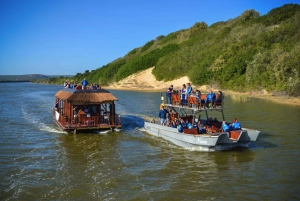 Port Elizabeth: River Cruise on the Sundays River
