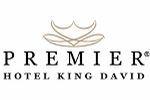 Premier King David