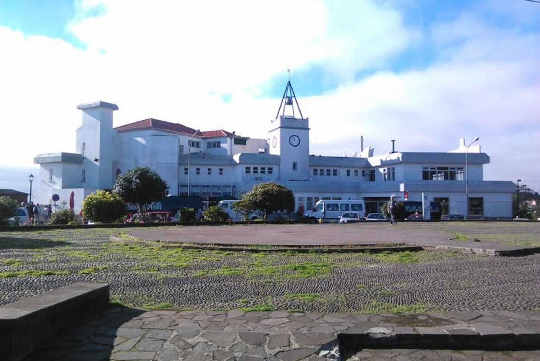 Tour of Eastern Madeira