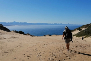 Tsitsikamma National Park: Salt River & Kalander Kloof Hike