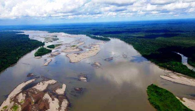 Discovering Ecuador's Amazon Rainforest