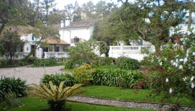 Ecuador's Haciendas