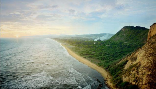 Ecuador's Pacific Coast