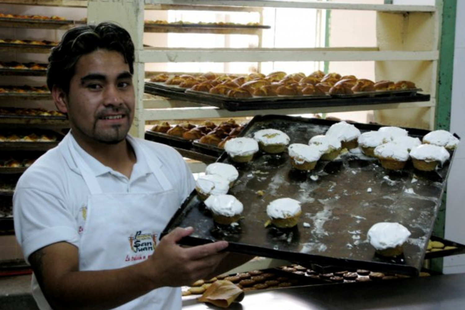 6-Hour Sweets & Culinary Experience Tour in Quito