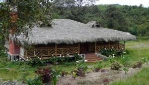 Allpalluta Lodge