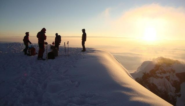 Andes Trek Expeditions