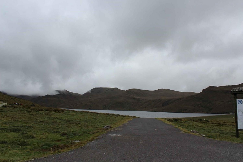 Antisana Volcano Day Tour from Quito