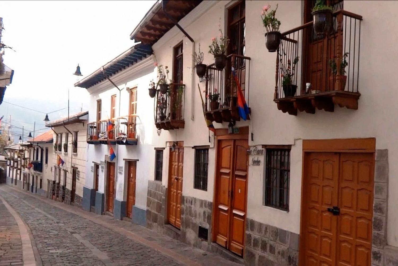 Authentic Quito