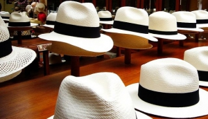 Barranco's Panama Hat Factory