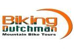 Biking Dutchman Mountain Bike Tours