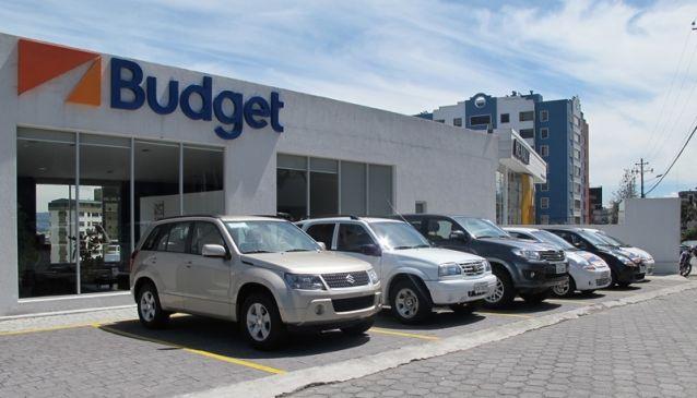 BUDGET - Cuenca