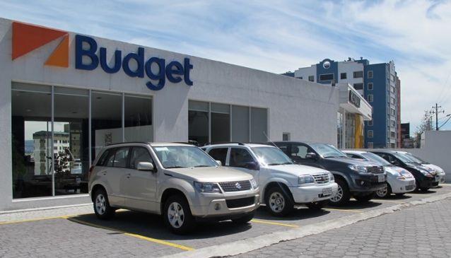 BUDGET - Guayaquil, Salinas