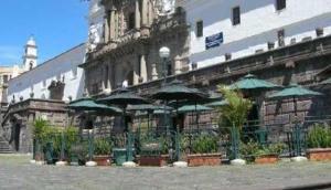 Café Cultural Tianguez
