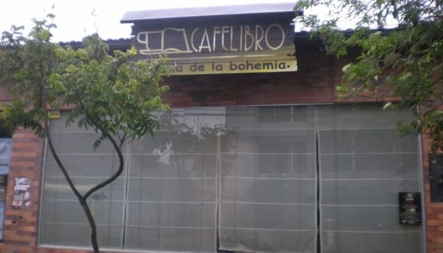 Café Libro