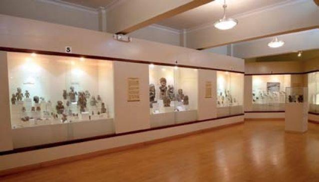 Carlos Zevallos Menéndez Pre-Columbian Art Museum
