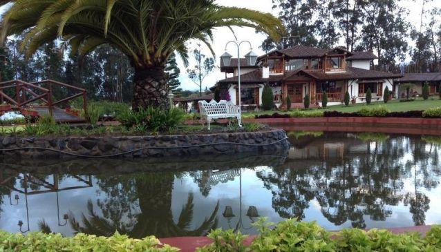 Casa d'Campo Tababela