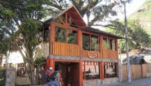 Cedro Restaurant