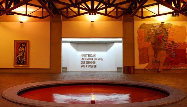 Centro Cultural Guayasamín