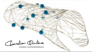 Christian Quintero Joyería Contemporánea