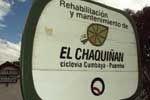 Ciclovia El Chaquiñan