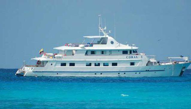 Coral I Yacht