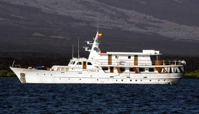 Coral II Yacht