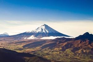 Cotopaxi National Park: Private Tour from Quito
