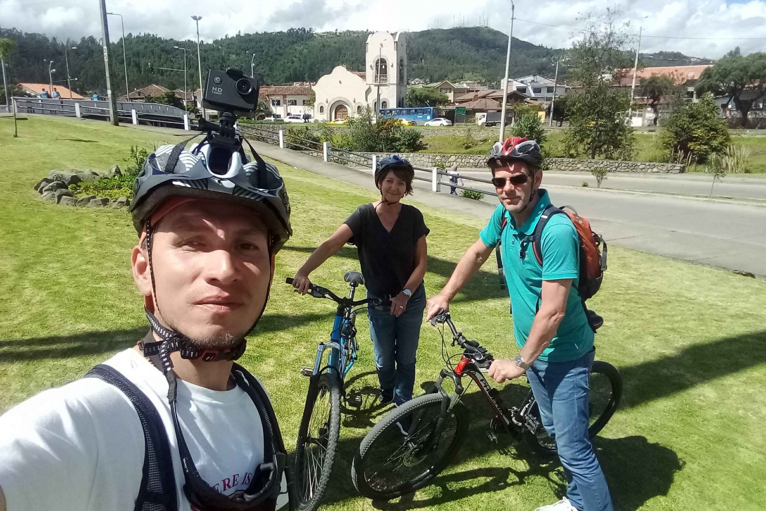 Cuenca Biking Tour