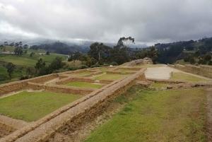 Cuenca, Ecuador: Day-trip to Ingapirca Archaeological Site