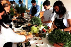 Cuenca: Small-Group Cooking Class