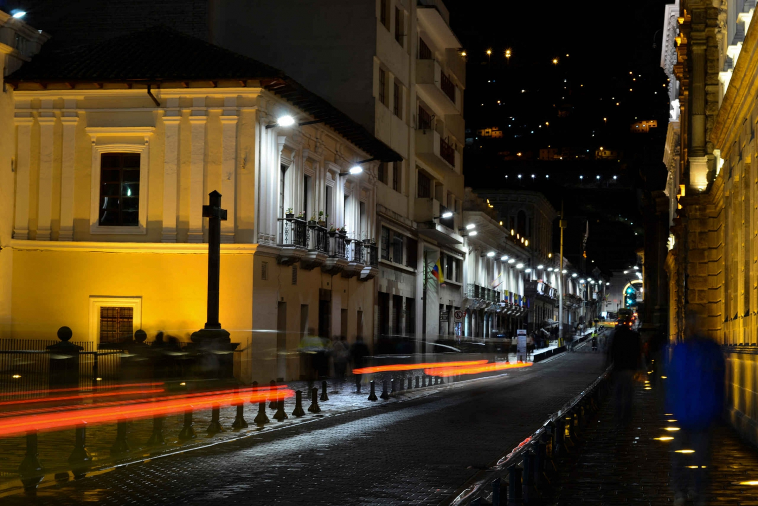 Culture, Traditions and Urban Legends of Quito