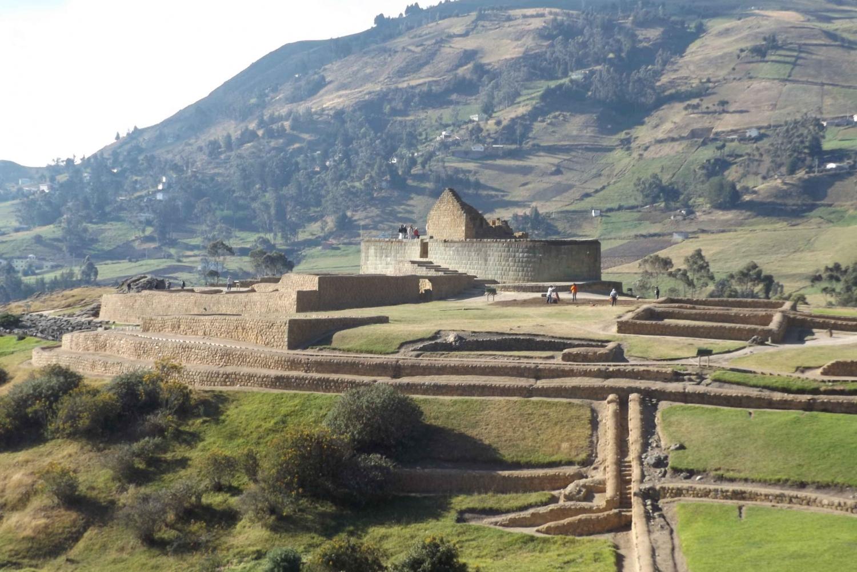 Day Trip to Ingapirca Archaeological Site