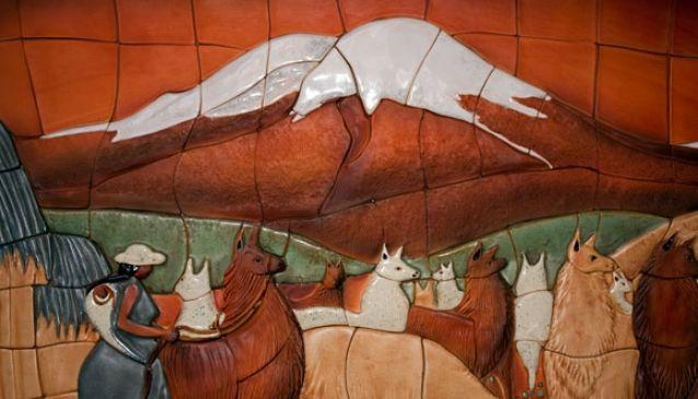 Eduardo Vega Ceramics