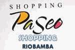 El Paseo Shopping Riobamba