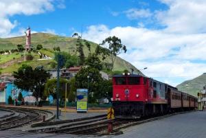 From Cuenca: 4-Day Ecuador Exploration Tour