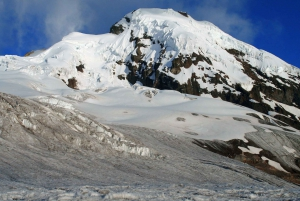 From Quito: Guided Volcano Tour in Antisana National Reserve