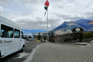 From Quito: Imbabura Province Day Trip