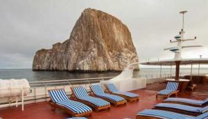 Galapagos Odyssey Yacht